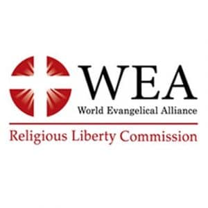WEA religious liberty commission 400sq